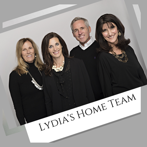 Lydia's Home Team  a Boulder Office Real Estate Agent